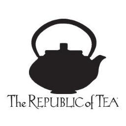 "Thés ""The Republic Of TEA"""